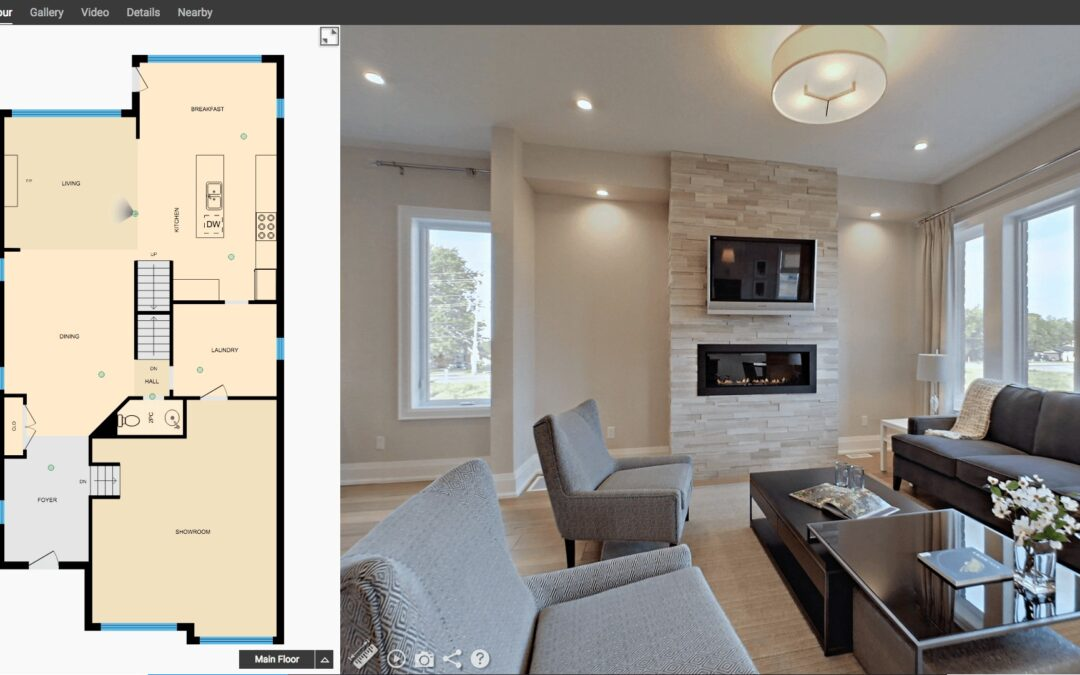 Are there benefits to iGUIDE Virtual Home Tours? You betcha!